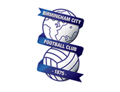 Birmingham City Football Club Logo