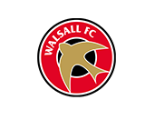 Walsall Football Club Logo