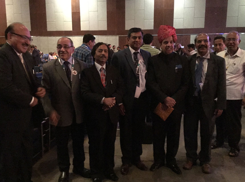 Indian Orthopaedic Conference