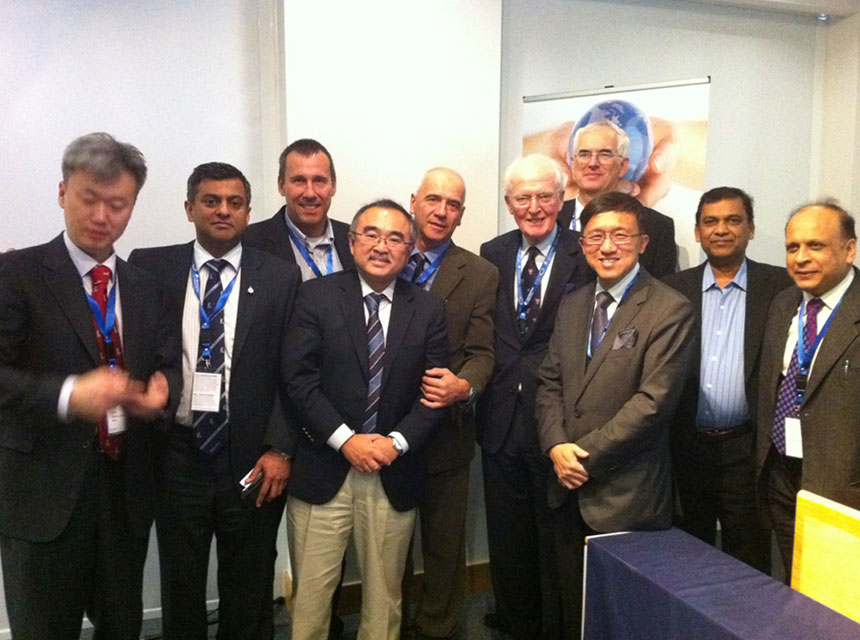 The UK ICRS Cartilage Club